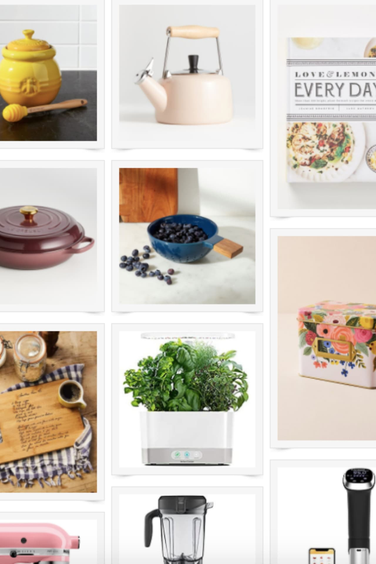 gifts for moms who love to cook
