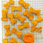 pumpkin-peanut-butter-dog-treats-1