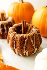 101 Pumpkin Recipes for National Pumpkin Day