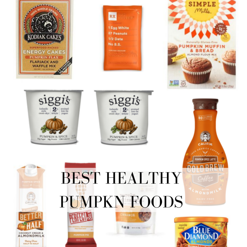 best-healthy-pumpkin-foods-list