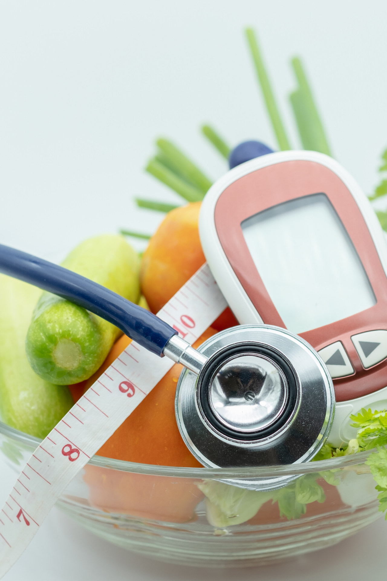 National Diabetes Awareness Month: Why Nutrition Matters
