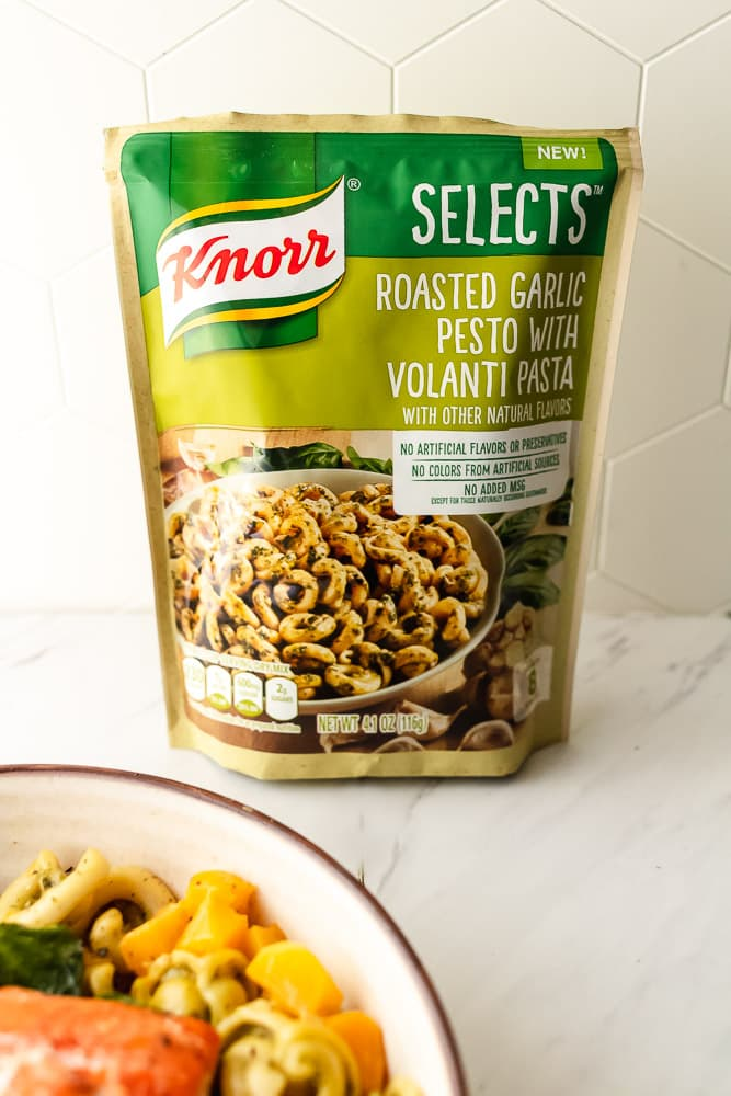 Knorr Selects Pasta