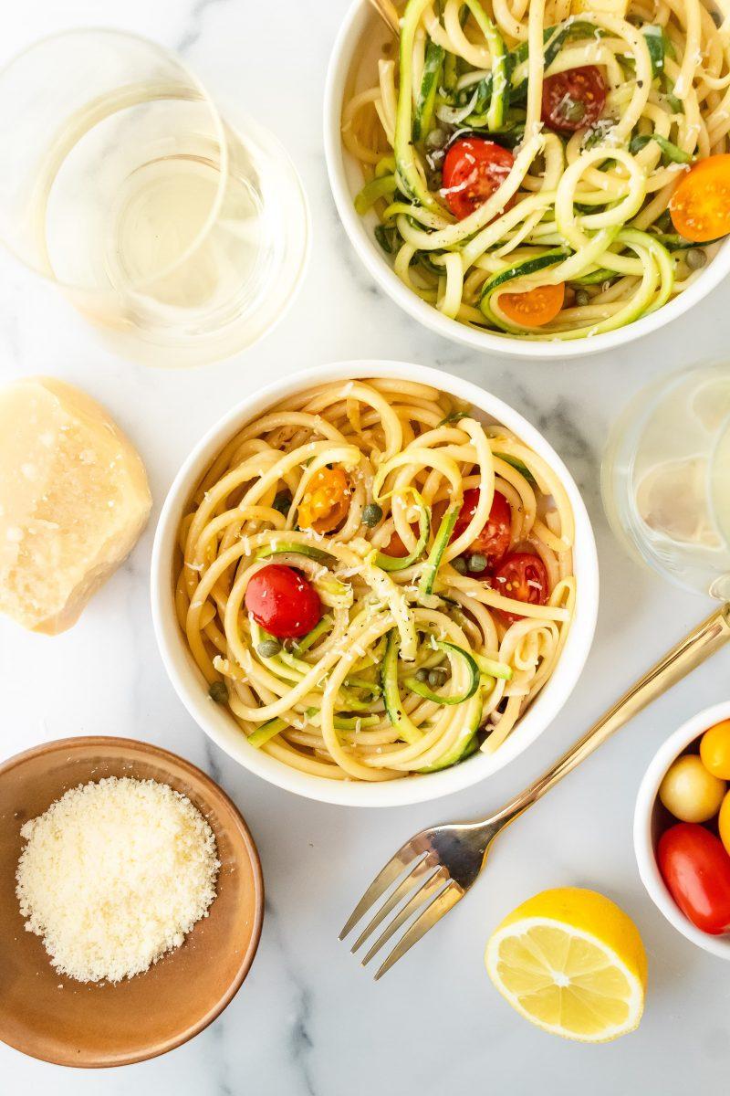 lemony-white-wine-zucchini-noodle-pasta