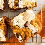 gluten-and-dairy-free-pumpkin-marshmallow-bars