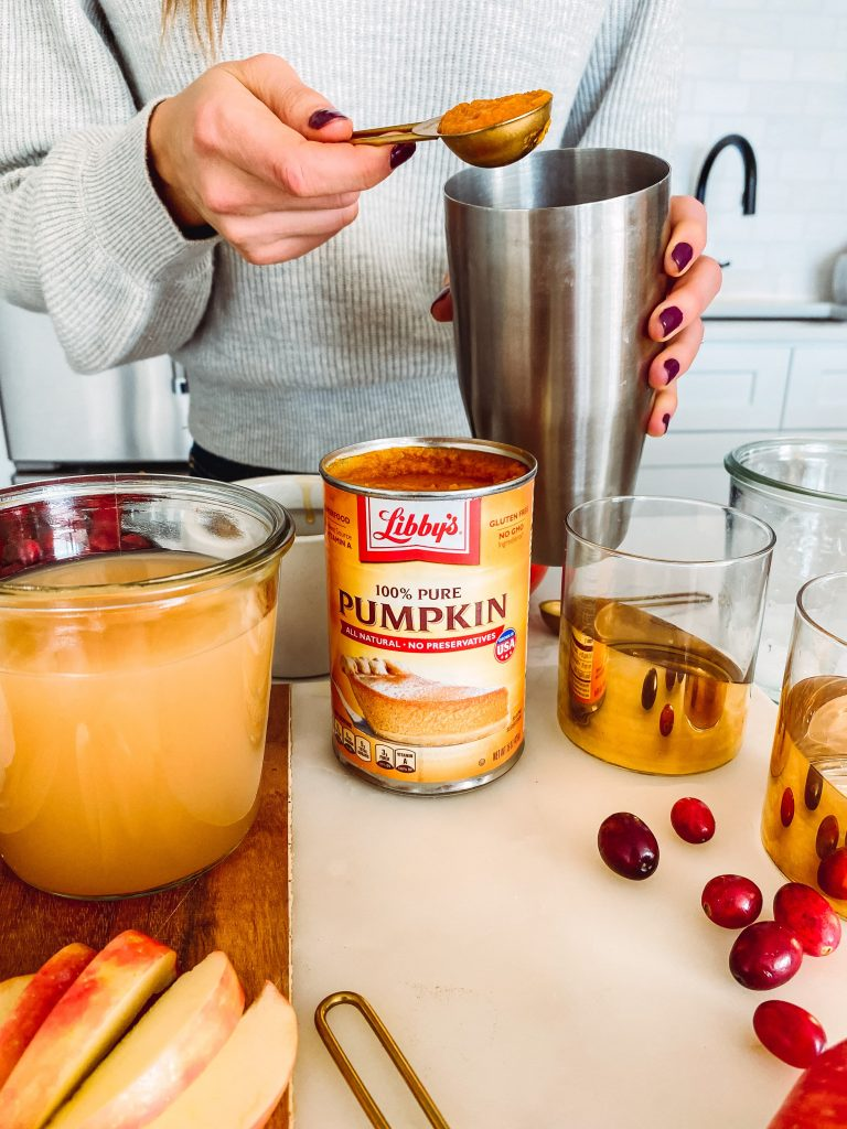 best fall cocktail