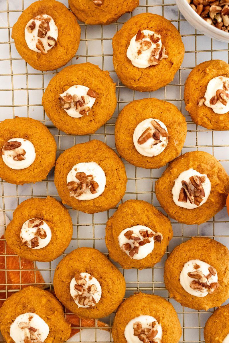 pumpkin-pie-cookies
