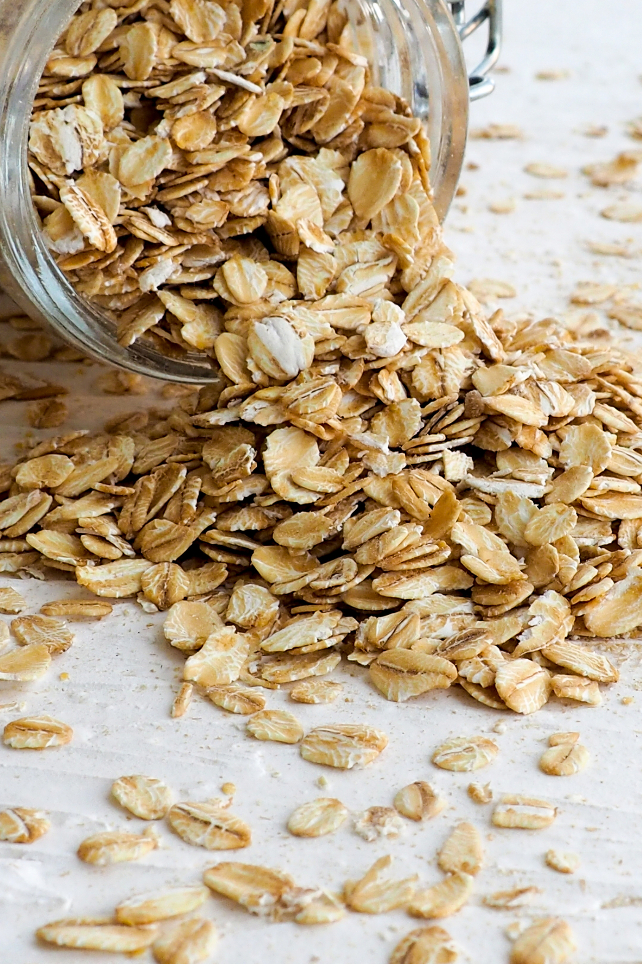 5 unique ways to use oats
