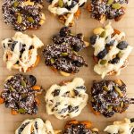frozen-blueberry-chocolate-nut-clusters