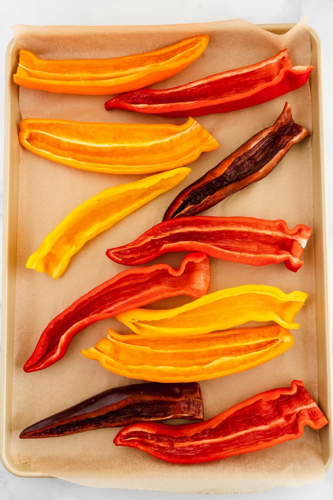 wild wonders peppers from Sunset