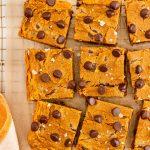 gluten-free-pumpkin-chickpea-blondies